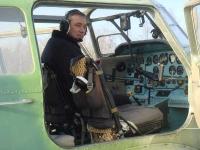 Игорь Гириков