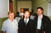 Ленин жив...