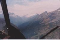 Полёт в каньоне