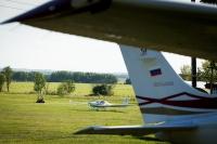 Самолеты аэроклуба