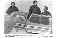 пилоты Аист-М перед вылетом