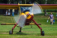 Самолет Вильга