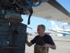 Техобслуживание в аэропорту Хабаровск